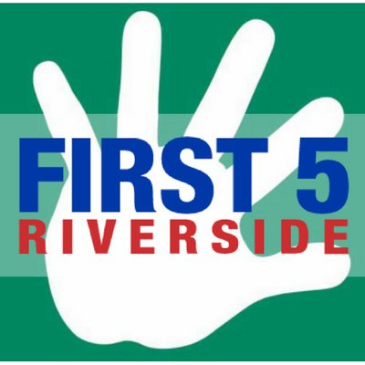 First 5 Riverside