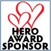 HERO Award Sponsor - Annual Fundraiser
