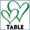 Table Sponsor - Annual Fundraiser