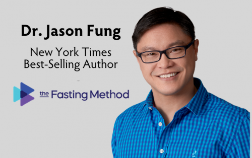 Dr. Jason Fung at RMCCF